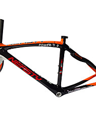 Neasty Brand 700C Full Carbon Fiber Frame and Fork 3K/12K Weave 48/50/52/56CM