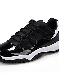 Running Men's Shoes  Black/White