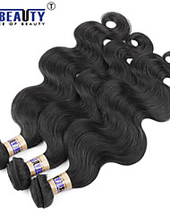 "4 Pcs/Lot 8""-30"" Malaysian Virgin Hair Body Wave Human Hair Wefts 100% Unprocessed Malaysian Remy Hair Weaves"