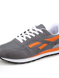 Zapatillas de deporte/Zapatos de Correr/Zapatos Casuales ( Gris/Negro/Azul Hombres