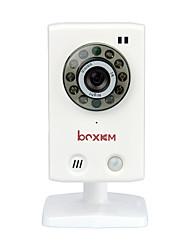 Boxkam 720P HD P2P Wireless IP/Network Camera With Two Way Talk BX-F021