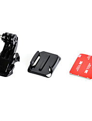 Accessories For GoPro,Screw Mount/HolderFor-Action Camera,Gopro Hero1 Gopro Hero 2 Gopro Hero 3 Gopro Hero 3+ Gopro Hero 5 Others Gopro