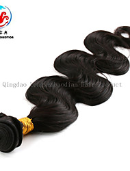 """16"""" 7A Grade New Arrival 100% Chinese Virgin Remy Human Hair Body Wave Weft"""