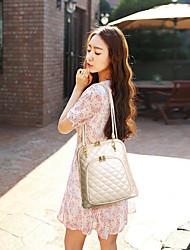 2015 Quilted Handbag Trend Messenger Shoulder Shoulder