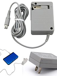 For Nintendo NDSi XL / LL / 3DS XL New Travel AC Adapter Home Wall Charger