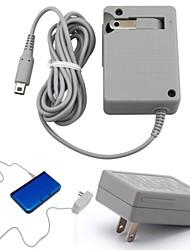 für Nintendo DSi XL / LL / 3DS XL neue Reise ac adapter Hauptwandaufladeeinheit