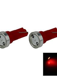 Spia del cruscotto - Auto - LED - Faretto/Allarme stroboscopico - 3000K
