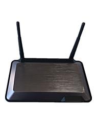 Smart TV BOX Anbolt  Q6S RK3368 True Octa-Core 8G A7 4K HD 3D Standard Equipped  EU Standard Equipped EU