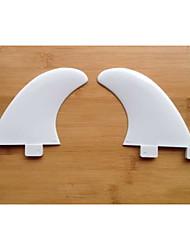 FCS ailettes planche de surf de vagues surboard les ailettes (x2)