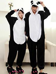 Unisex Pyjama  -  Kaschmir/Baumwolle/Woll-Mischungen Dick