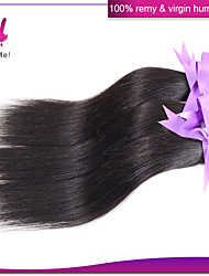 Peruvian Virgin Hair Straight Cheap Peruvian Straight Hair 3bundles/lot Human Hair Weave
