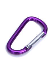 алюминиевый сплав быстрый релиз карабина - фиолетовый