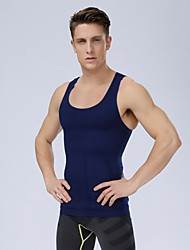 Men Slimming Body Shaper Underwear Hot Shapers Corset Waist Cincher Mens Bodysuit Vest