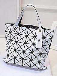 Women's fashion wild stitching handbag shoulder bag handbag