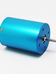 XTI-3650 3300KV 4Poles Brushless Motor for 1/10 car & 400-600mm Boat