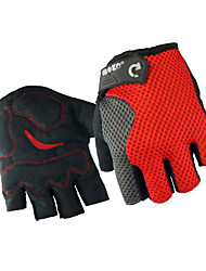 MOKE Bike Half Refers To Short Gloves Mountain Highway Line Motor Gloves