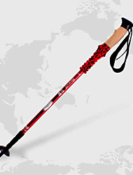 Cane Cane Folding Telescopic Rod Climbing the Mountain