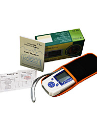 2015 New Arrive Health Care  ECG EKG Portable P rince-180A LCD Heart EKG Monitor Continuous Measuring Function