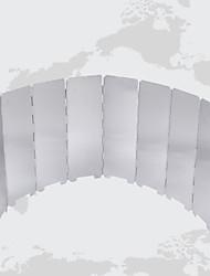 Hewolf Hard Alumina Stove Accessories Grey