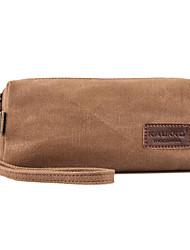 kaukko unisex monete individualità tela borsa raccoglitore della mano della borsa sacchetto risultato