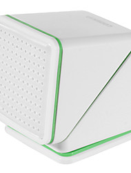 cooskin 360 degrés voiture de conception rotation du cube support pour GPS / téléphones portables / Tablet PC (blanc) monter
