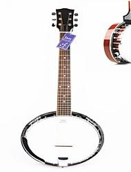 IRIN Six String Banjo