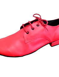 Customized Latin Ballroom Shoes For Men