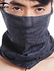 Zelten Unisex Multifunctional Outdoor Headwear Treasure Hunt
