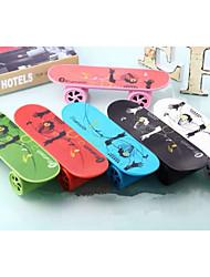 Allspark ® apoio skate sistema de alto-falante Bluetooth multimídia mini-tf / u disco / fm / falar sem fios (cores sortidas)