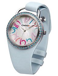 comtex s6223l-2 montre de mode