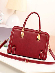 Handcee® Popular Simple Style Vintage Woman Shoulder Bag