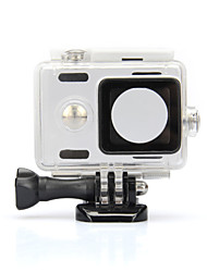 Gopro Accessories Waterproof Housing / Mount/Holder Waterproof, For-Action Camera,Xiaomi CameraBoating / Kayaking / Wakeboarding / Diving