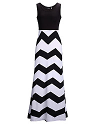 Women's Sexy Beach Casual Party Slimming Maxi Dress