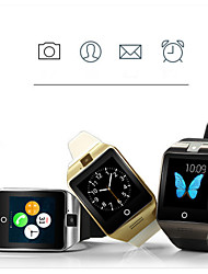 BSW Apro Wearables Smart Watch ,  Hands-Free Calls/Media Control/Camera Control /Activity Tracker/NFC for Android