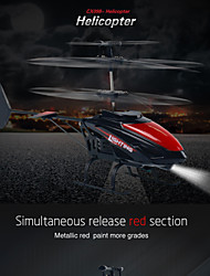 CX-MODEL - CX 098 - RC Helicopter - 2ch - met Nee