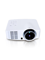 EG Beaver™ LED3018 Low cost HD home cinema Projector 3D projector with Wi-Fi Android System support 1080P fnl0808