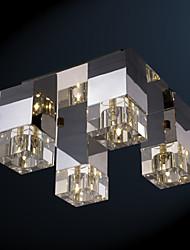 Luzes de Pista - Metal Sala de Estar/Quarto/Sala de Jantar/Banheiro/Quarto de Estudo/Escritório