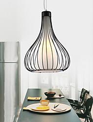 Luzes Pingente - Metal Sala de Estar/Quarto/Sala de Jantar