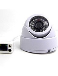 Mini ip Camera 1280*720 HD Microphone Audio Output Security Indoor demo Night Vision Ir Cut P2P Surveillance