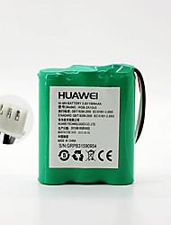 Huawei 3.6v ts-hb-2a10x3 inalámbrico recargable de la batería del teléfono verde