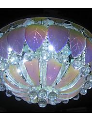 Contemporaneo - DI Bicchiere - Cristallo/LED