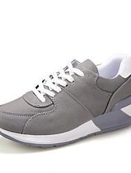 Lona - Interior - Sapatos Masculinos