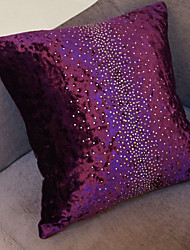 Modern diamond pillow cover