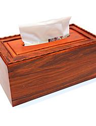 High-Grade Sanitary Napkin Carton Box Creative Tissue Box Paper Towel Box of Restoring Ancient ways