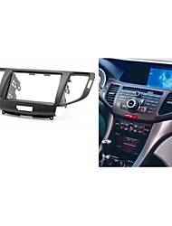 Car Radio Fascia for HONDA Accord HeadUnit Facia Stereo Trim CD Dash Install Kit (for Europe Car Only)