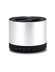 alto-falantes sem fio Bluetooth 2.0 CH Portátil / Exterior / Mini / Estéreo / Bult-in mic