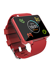 Smart Fitness Watch, BLE Watch/For iOS and Android