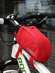 Outros ( Amarelo/Vermelho/Preto , Oxford , 1 L)  Prova-de-Pó/Multifuncional Ciclismo