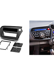 Car Radio DVD Fascia for HONDA Insight 2009+ (Only for Right Wheel)
