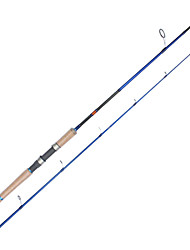 Kawa LSM Series Boat Fishing Rod, Ocean Fishing Lure Rod, 1.8m MH Action, High Carbon Spinning Rod.